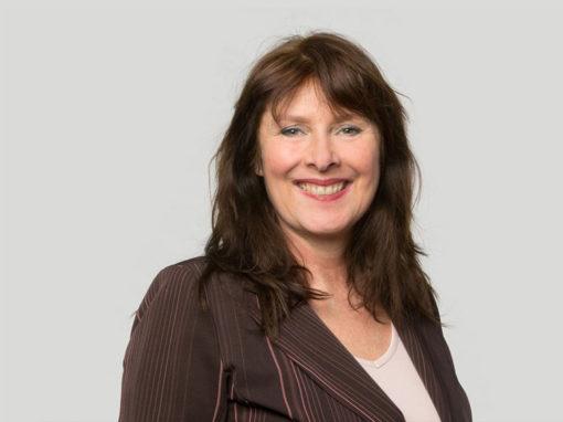 Prof. Dr. Anita Graf