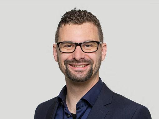 Silvano Ackermann, MA